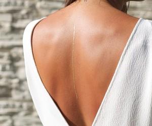back and fashion image
