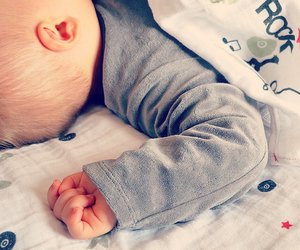 adorable, baby boy, and fashion image