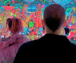 enter the void image