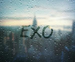 exo and weareone image