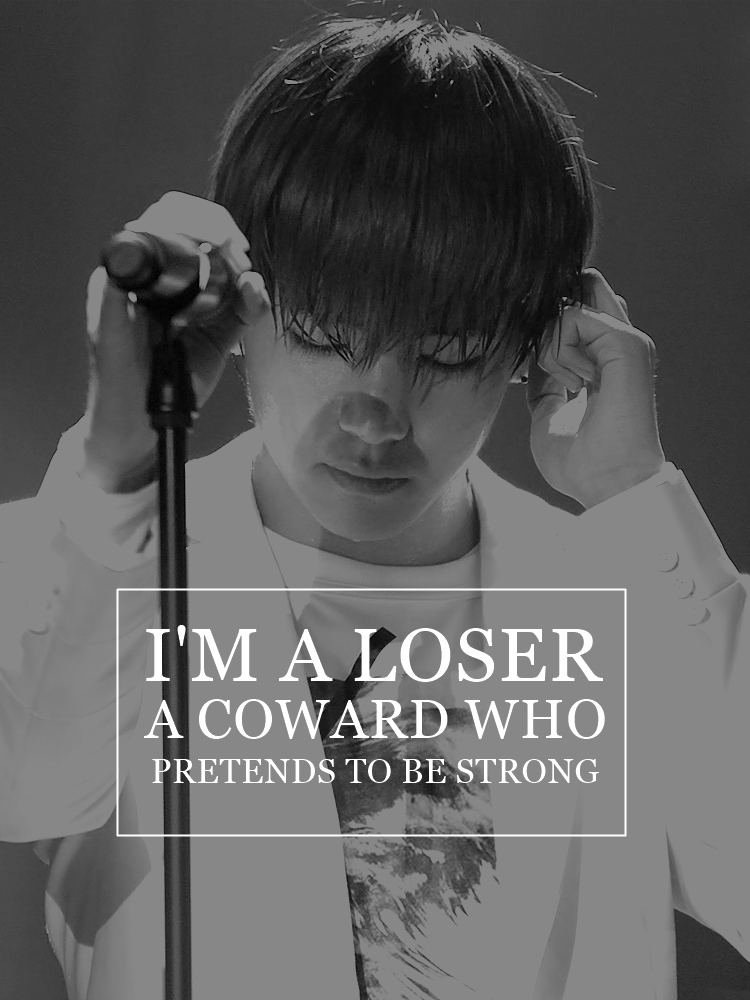 75 Images About Bts Quotes On We Heart It See More About Bts