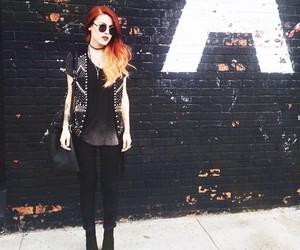 style, alternative, and fashion image