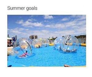 summer vacations, summer goals, and follow getsemani landa image
