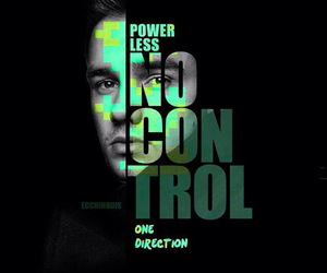 liam payne, no control, and one direction image