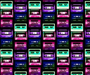 tapes, wallpapers, and backgrounds image