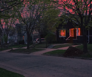 house, aesthetic, and street image