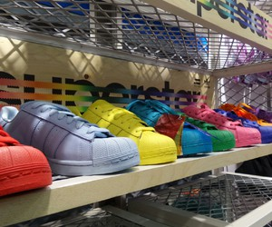 adidas, cool, and super image