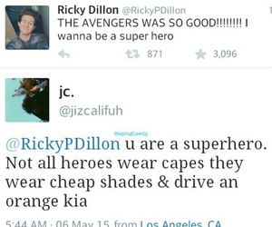 jc caylen, ricky dillon, and our2ndlife image