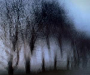 black, indie, and blurry image
