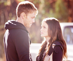hart of dixie, couple, and zoe hart image