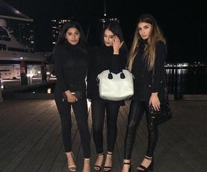 black, girls, and goals image