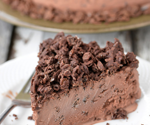 dessert, food, and chocolate image