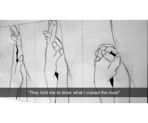 crave, quote, and I Love You image
