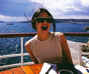 kendall jenner, icon, and model image