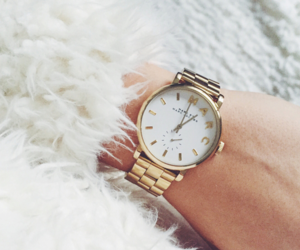 watch and marc jacobs image
