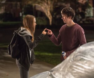 paper towns, movie, and john green image