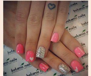 fashion and nail art image