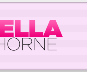 smile, bella thorne, and fanlala.com image