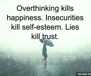 lies, happiness, and trust image