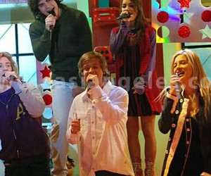 teen angels with pedro image