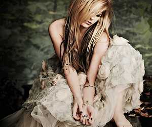 Avril Lavigne, beautiful, and lovely image