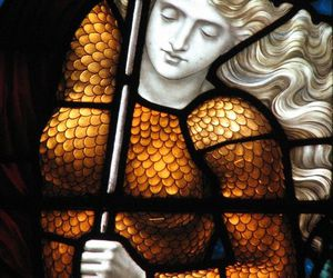 joan of arc and art image