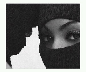 beyoncé, jay-z, and on the run image
