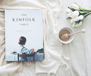 flower and kinfolk image