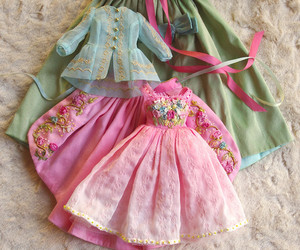 ballet, clothes, and dress image