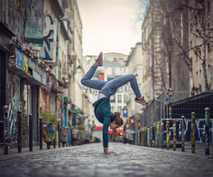 acrobatic, beautiful, and cool image