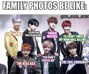 bts, jin, and v image