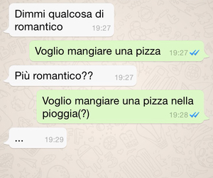 amore, pizza, and screen image