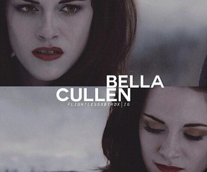 always, mommy, and bella cullen image