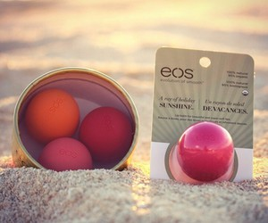 eos and make up image
