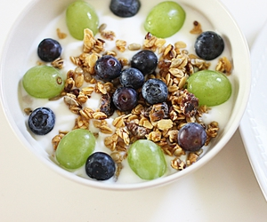 blog, breakfast, and food image