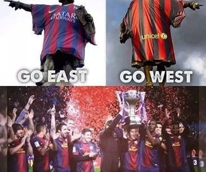 Barca, team, and Best image