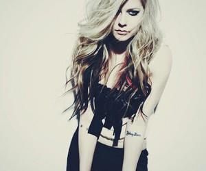 Avril Lavigne, singer, and avrillavigne image