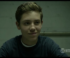 shameless, ethan cutkosky, and carl gallagher image