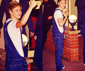 adorable, niall horan, and one direction image