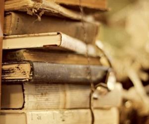 books book image