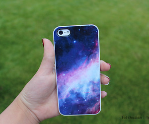 iphone, galaxy, and cool image