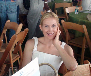 gossip girl and kelly rutherford image