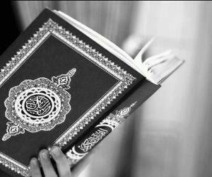 islam, quran, and muslima image