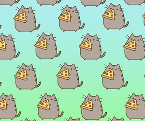 Pusheen The Cat Images Unicorn And Wallpaper