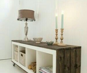 ikea, decoration, and diy image