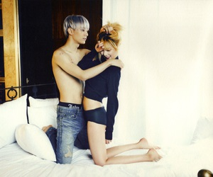 kpop, troublemaker, and hyuna image
