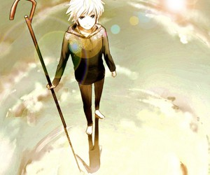jack frost and wallpaper image