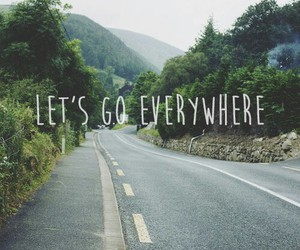 adventure and places image