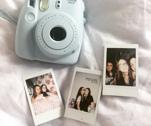 camera, losers, and memories image