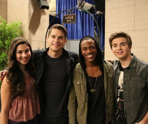 thundermans and mkto image
